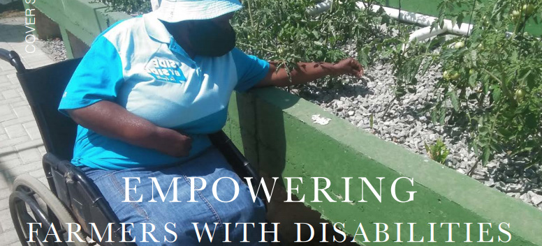 Empowering Farmers with Disabilities